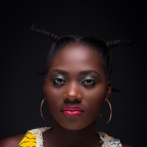 Rejoice Nkansah